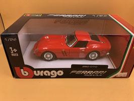 FERRARI 250 GTO - BBURAGO
