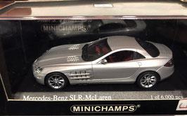 Mercedes Benz SLR (2003)