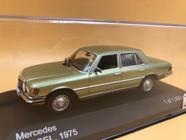 MERCEDES BENZ 450 SEL (1975)