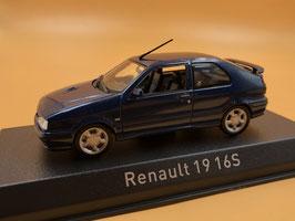 RENAULT 19 16S (1992)