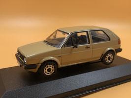 VOLKSWAGEN GOLF II 1300 (1983)