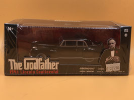 "LINCOLN CONTINENTAL ""THE GODFATHER"""