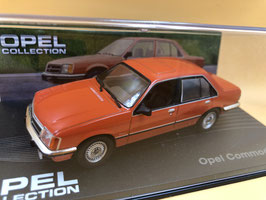 Opel Commodore C (1978)