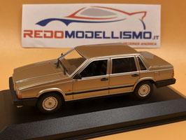 VOLVO 740 GL (1986)