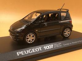 PEUGEOT 1007 RC (2004)