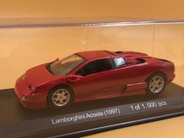 Lamborghini Acosta (1997)