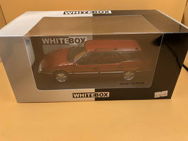 CITROEN XM BREAK - WHITE BOX