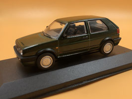 VOLKSWAGEN GOLF MKII GTI G60 (1990)
