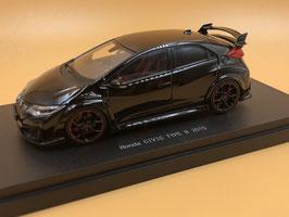 Honda Civic FK2 Type R (2015) - Nero