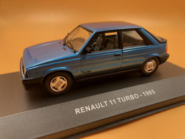 RENAULT SUPER 11 TURBO (1985)