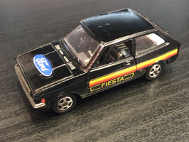 "Ford Fiesta ""Special""  Mebetoys A127"