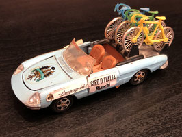 "Alfa Romeo Duetto ""Giro D'Italia"" Mebetoys A65"