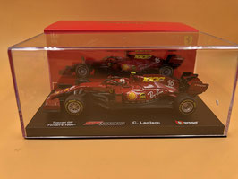 FERRARI F1000 (2020) C.Leclerc - GP Toscana Special Edition 1000th GP for Ferrari