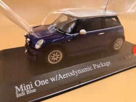 MINI ONE  - Aero Package (2003)