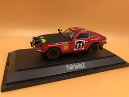 Datsun 240 Z - E.Hermann - Safari Rally