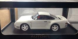 Porsche 959 Turbo (1986)