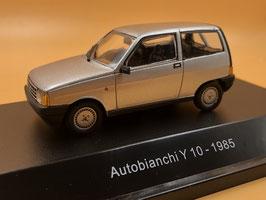 AUTOBIANCHI Y10 (1985)