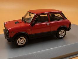 AUTOBIANCHI A112 ABARTH (1980)