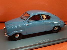 SAAB 92 B (1953) - NEO 1/43