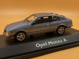OPEL MONZA A (1978)
