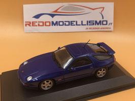 PORSCHE 928 GTS (1991) - MAXICHAMPS 1/43