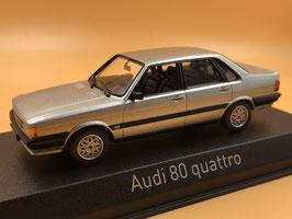 AUDI 80 B2 QUATTRO (1982)