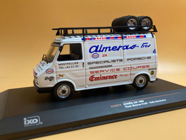 Citroen C35 - Almeras Assistance - 1979 ERC - IXO RAC291X