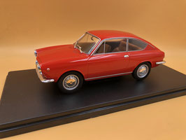 SEAT 850 COUPE' (1968)
