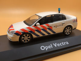 Opel Vectra Politie Holland (2004)