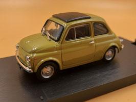 Fiat 500 R  (1972)