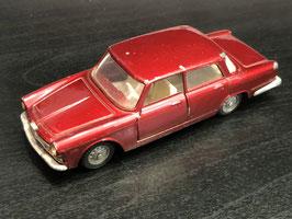 Alfa Romeo 2600 Mebetoys A4