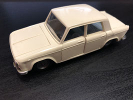 Lancia Fulvia Berlina Politoys Plastica N°42
