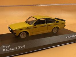 OPEL KADETT GT/e (1977)