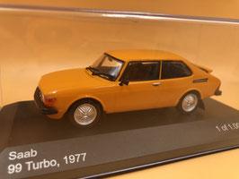 SAAB 99 Turbo (1977)
