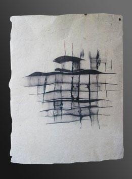 Wassergrafik #24
