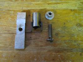 Leihwerkzeug: Montagehilfe Kupplungsfedern Rapid