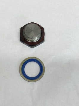 Dichtung Ölablass/Einfüllung Getriebe 24mm