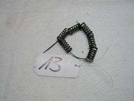 Kupplungdruckfeder Rapid (OccNr.13)