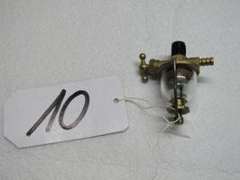 Benzinhahnen REX MAG 1-Zylinder (OccNr.10)