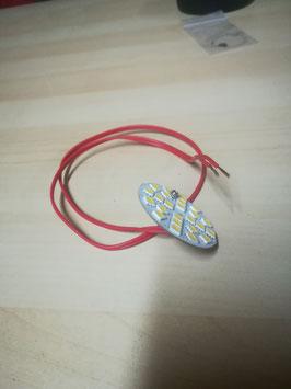 -1St. LED- Pannel Ersatz ( Ohne Zulassung )