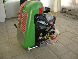 Ersatzmotor Rapid Spezial