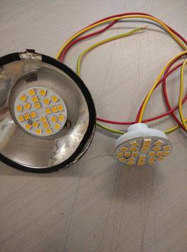 -LED-Einsatz Orginal Lampen 1 Stk ( Ohne Zulassung )