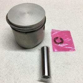Kolben ink. Zylinder schleifen MAG 1-Zylinder