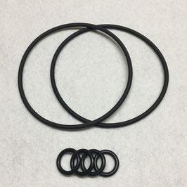 O-Ring Achsschenkel Rapid Spezial