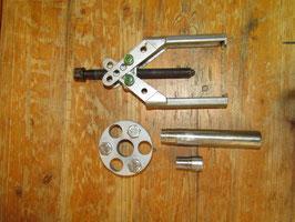 Leihwerkzeug: Werkzeugkit WDR, Zapfwelle und Front