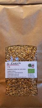 Bio Kamut® Korn (Khorasan Weizen)