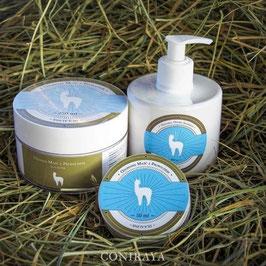 Ozon Creme für Alpakas