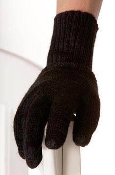 Fingerhandschuhe UNI gefüttert