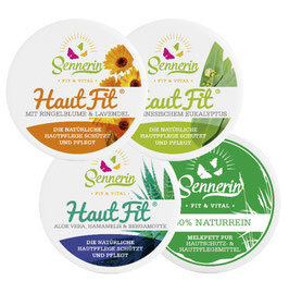 Haut-Fit Quartett