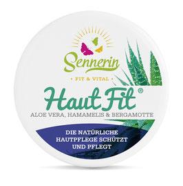 Haut-Fit mit Aloe Vera, to go